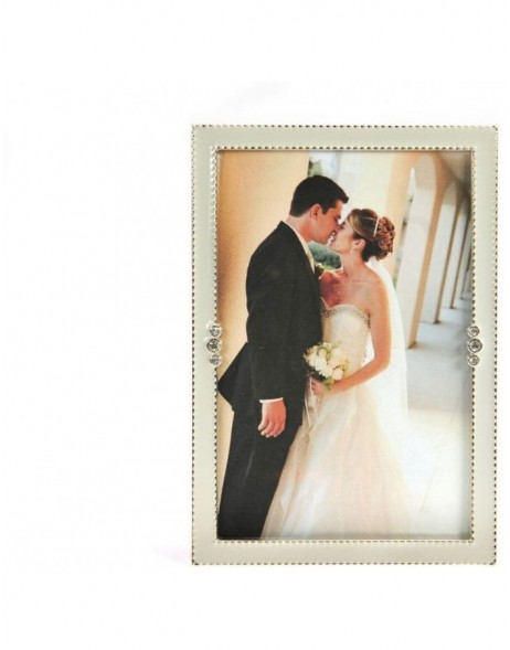LOVE wedding portrait frame 13x18 cm