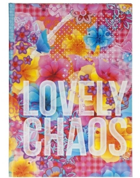 pocketbook LOVELY CHAOS