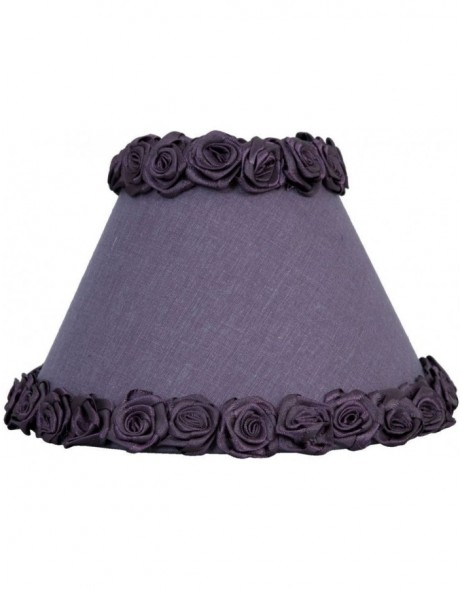 lampshade 6LAK0057 in the size 8x19x12 cm