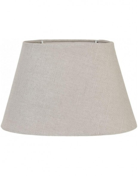 lampshade 6LAK0105S in the size  25 cm