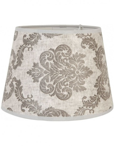 lampshade 6LAK0110S in the size  23 cm