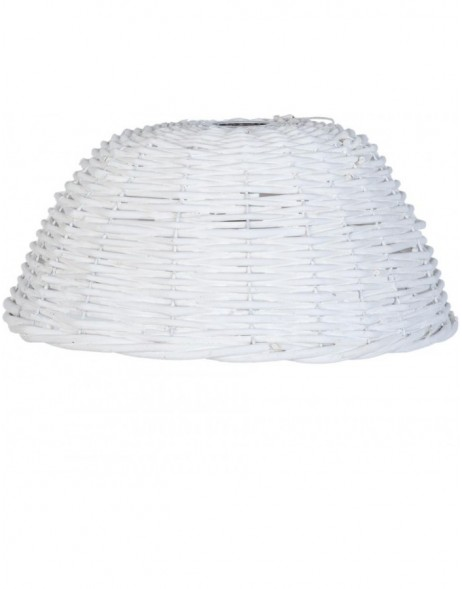 lamp shade 6LAK0323 Clayre Eef - white