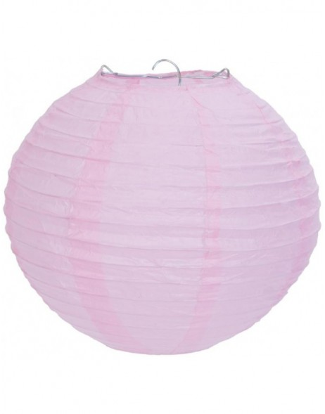 lamp shade 6LAK0325S Clayre Eef - rose