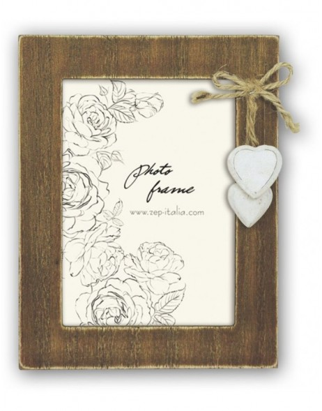 Country house picture frame 10x15 cm, 13x18 cm and 15x20 cm