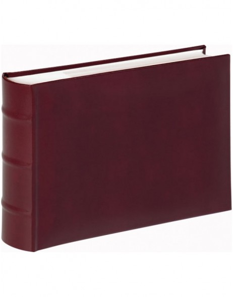 Leather slip-in album Classic 10x15 cm and 15x20 cm