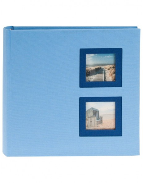slip-in album View 100, 200 or 300 photos 10x15 cm