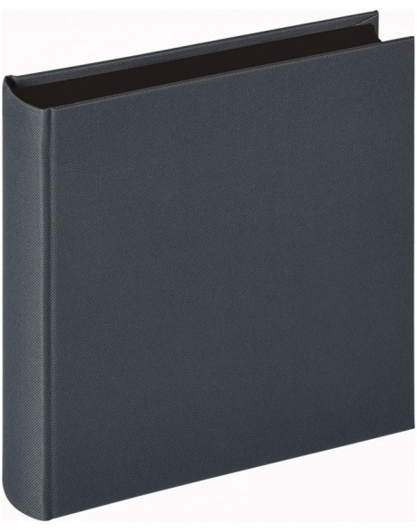 Lino Photo Album 26x25 cm 80 black sides