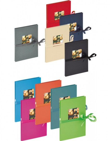 Leporello Fun 12 photos 10x15 cm, 13x18 cm and 15x20 cm