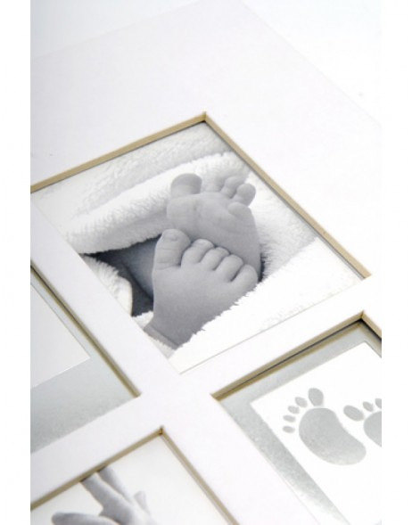 baby photo album Little Foot