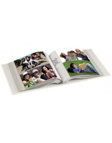 Idyll Memo Album, for 200 photos with a size of 10x15 cm, cream