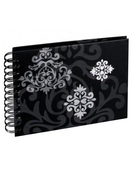 Ring binder small from Henzo Baroque series