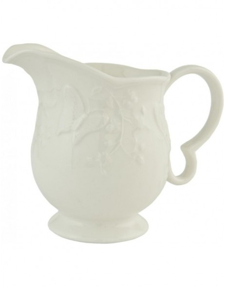 Graceful Butterfly - milk jug
