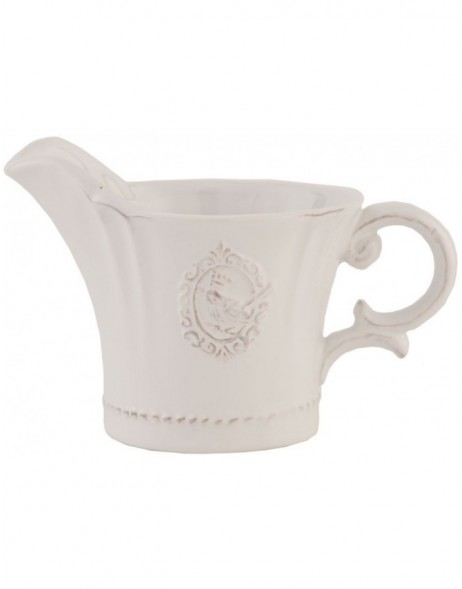 CROWN milk jug