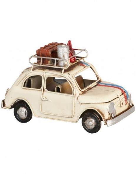 model car beige - 6Y1237 Clayre Eef