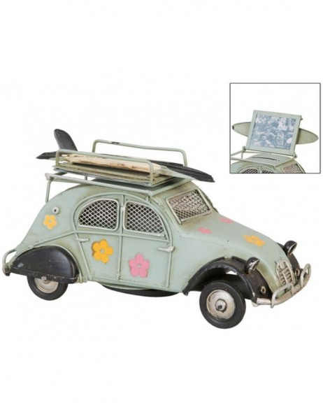 model car colourful - 6Y1198 Clayre Eef
