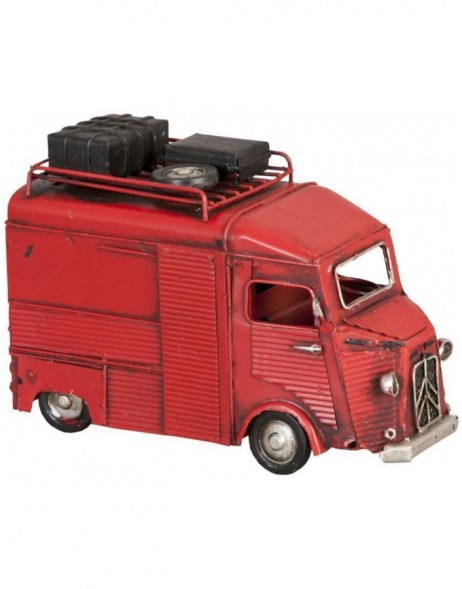 model car red - 6Y1234 Clayre Eef