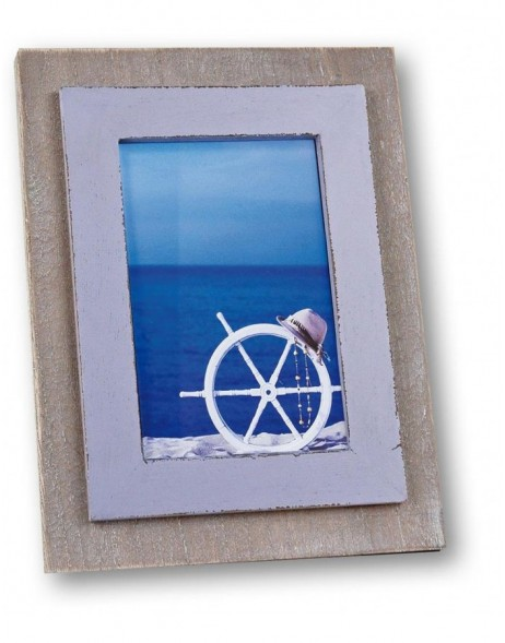 Nice wooden photo frame 10x15 cm, 13x18 cm and 15x20 cm