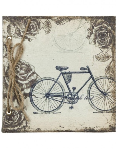notebook BICYCLE 6PA0402 by Clayre Eef