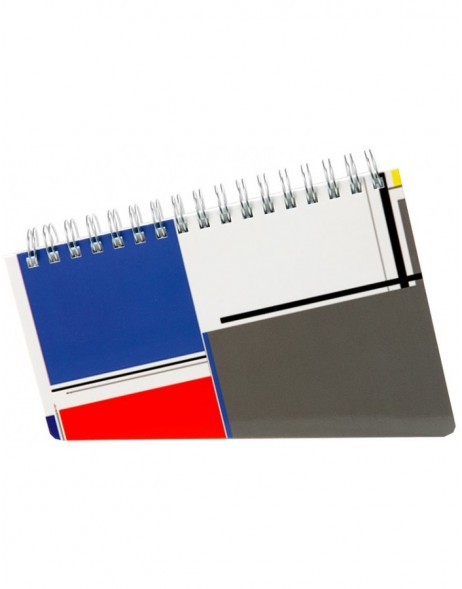 Notebook trapezoid T16