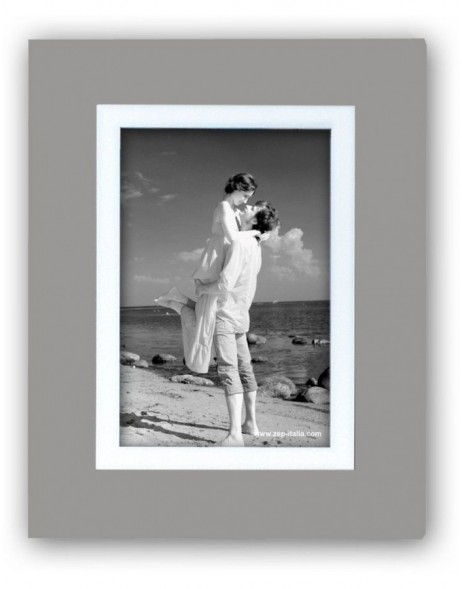 Photo frame Olbia and Palau 10x15 cm and 13x18 cm