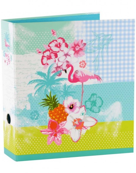 Folder A4 Hawaii 8cm