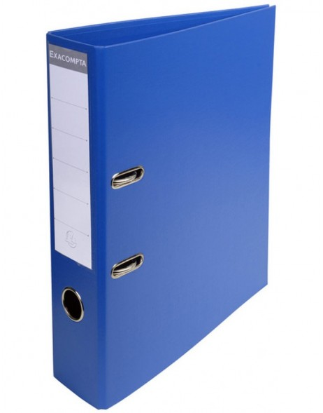 Folder A4 Premium 70 mm dark blue