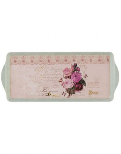 PARIS dinner tray 38x16 cm