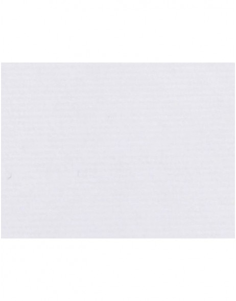 Bevel cut mat Bianco Artico 40 sizes white