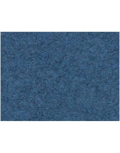 Mat made to measure - Blu Pavone