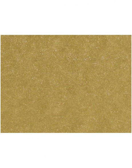 Mat made to measure - Gold matt