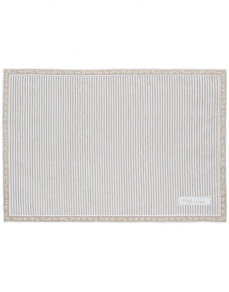 natural place mat - RY40 Clayre Eef
