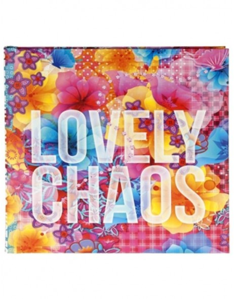 Poesiealbum LOVELY CHAOS
