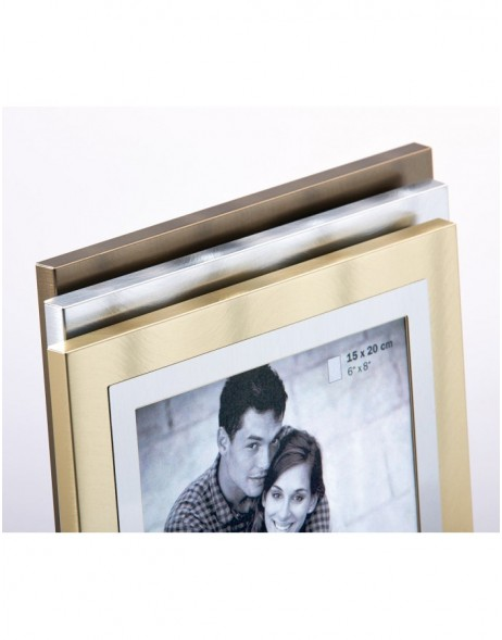 portrait frame LUAN 3 colours and sizes
