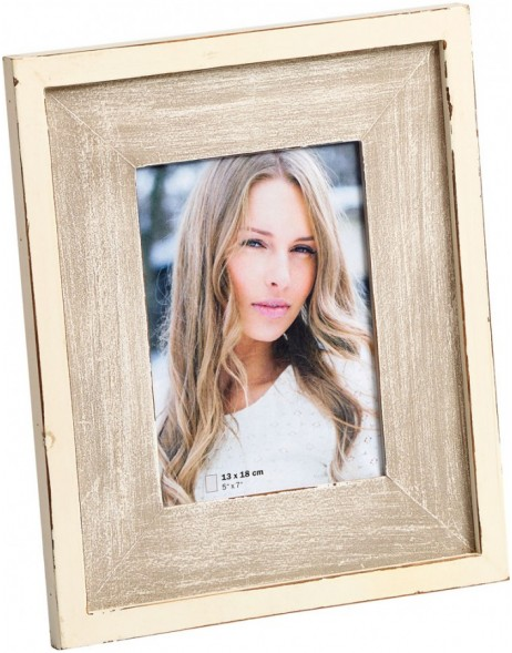 LIHOU portrait frame for 1 photo 13x18 cm 3 colours