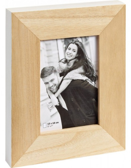 Portrait frame Laois 10x15 cm and 13x18 cm