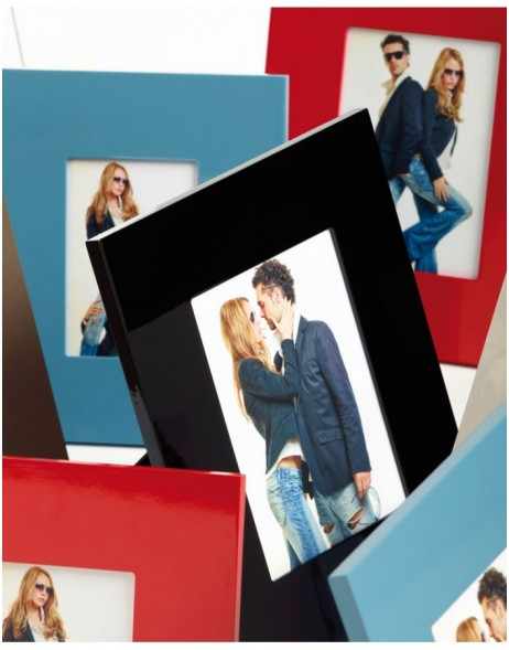 Photo Frame New Line 5 colours 10x15 cm, 13x18 cm and 15x20 cm