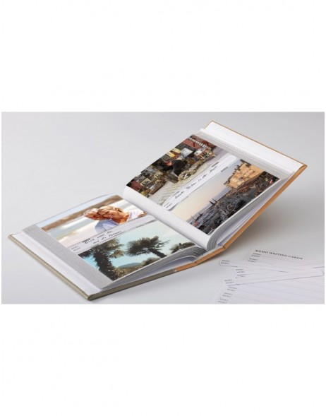 Primary slip-in album 200 photos and 300 photos 10x15 cm