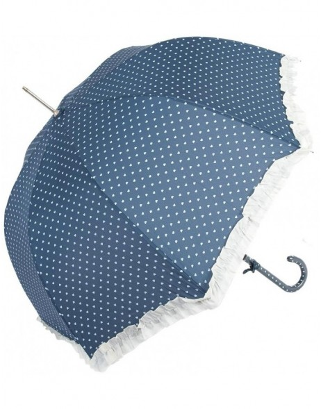RUBY blue umbrella