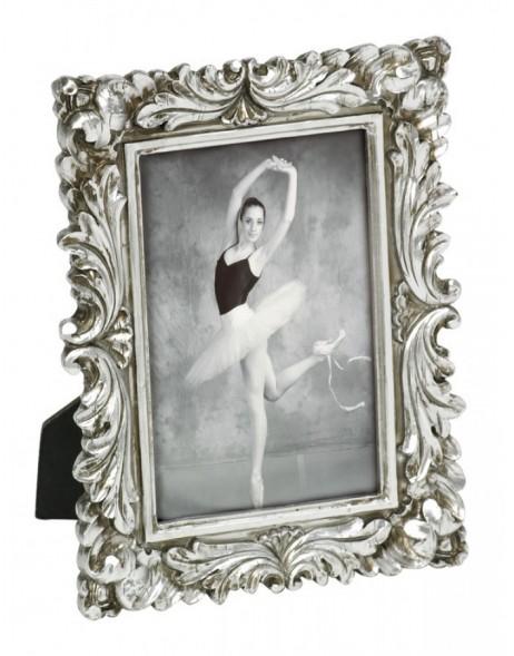 walther bilderrahmen silber saint germain 13x18 cm. Black Bedroom Furniture Sets. Home Design Ideas
