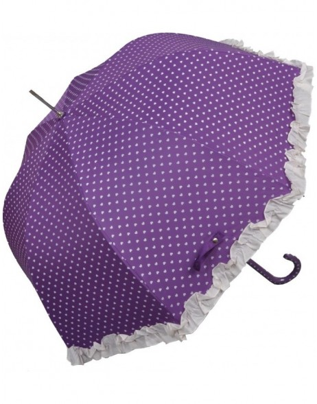 RUBY purple umbrella