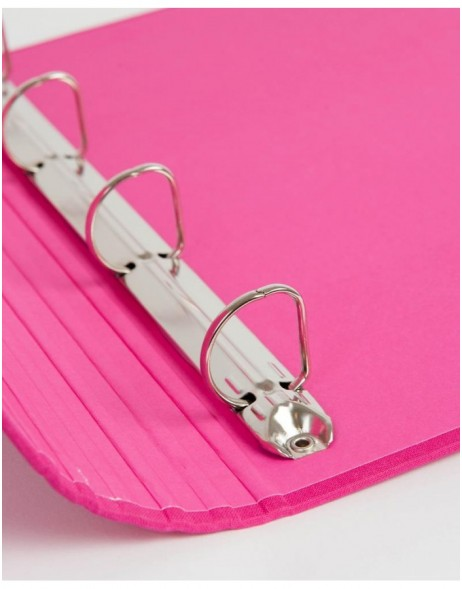 Ring Binder A4 Stellan
