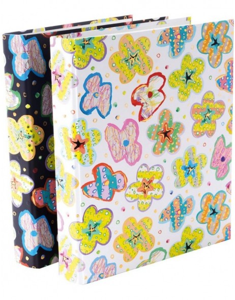 Ring Binder A4 Fantasia
