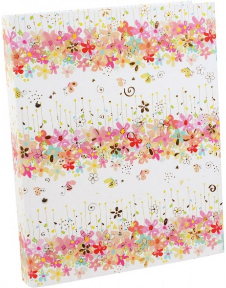 Ring Binder A4 Summer