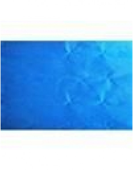 Rolle Krepppapier in blau - 95213C Clairefontaine