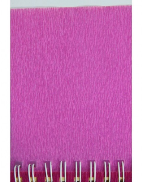Rolle Krepppapier in fuchsia - 95103C Clairefontaine