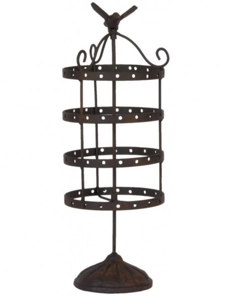 jewellery rack 6Y1521 in brown