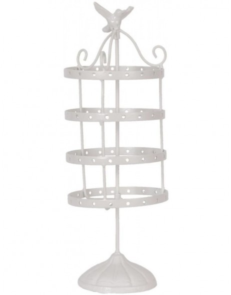jewellery rack 6Y1521W in white