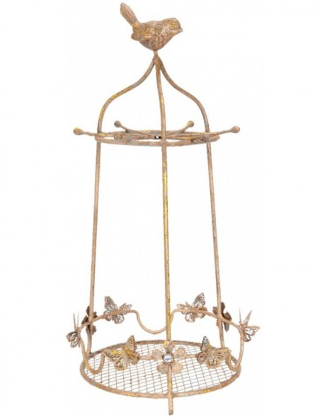 jewellery rack 6Y1715 in gold
