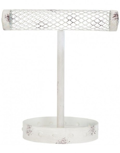 jewellery rack 6Y1735 in white