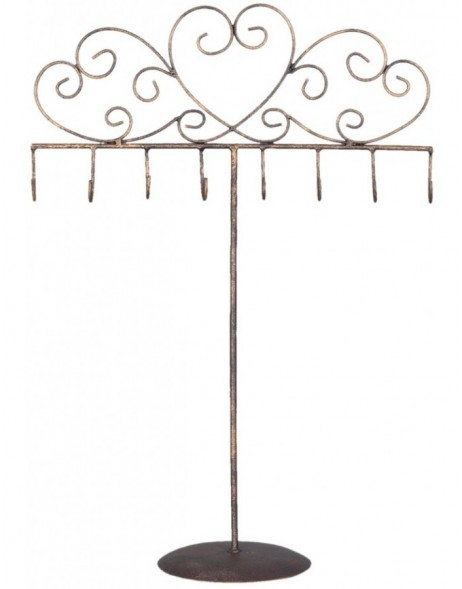 jewellery rack 6Y1751GO in gold